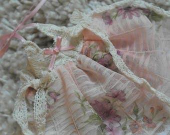 Tsukifly Yo-SD/Tiny lace dream nightie