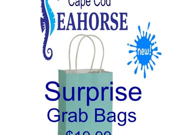 Surprise Grab Bags