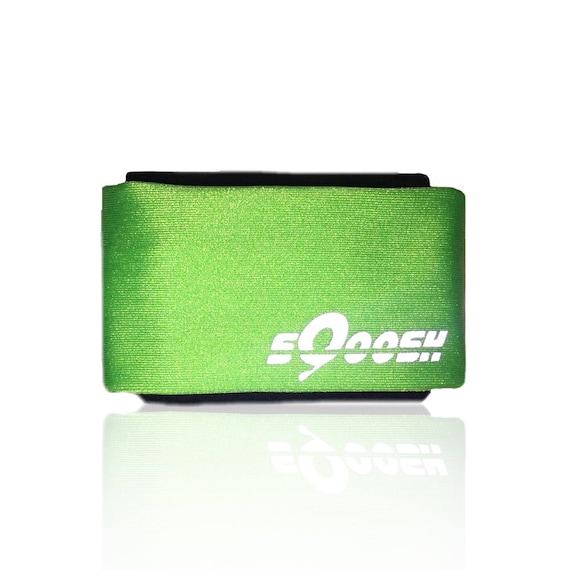 Green, Lime, sQoosh, Sweatband