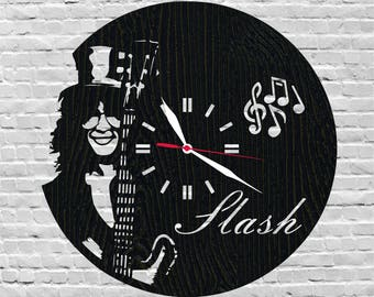 Slash/Guns n roses/Music/Gifts for the bride/Gifts for fiance/Gifts for singer/Rock band/Birthday gifts for dad/Guns n roses band