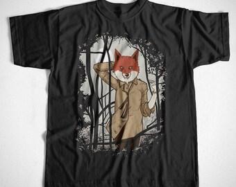 Alluring Fox T-Shirt