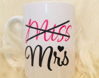 Getting married? This is a great mug