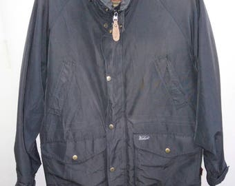 Vintage Woolrich Jacket Rugged Outdoorwear