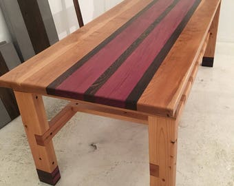 Kitchen Island or serving table