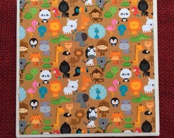 Coasters-Zoo/animal
