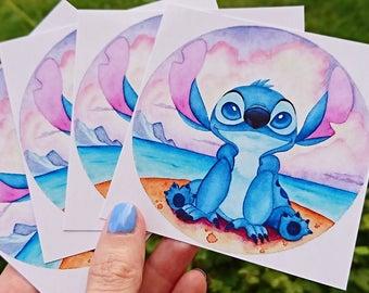 Prints  - choose your charakter!