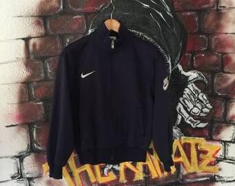 Vintage Nike Track Top Jacket