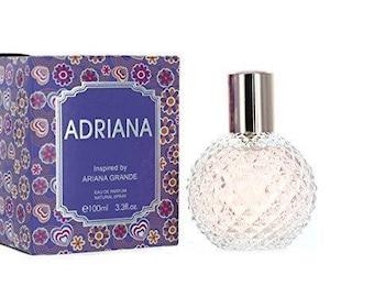 Adriana Perfume 3.3oz Eau de Parfum Spray for Women Our version  Ariana