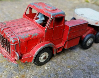 Dinky supertoys 986 Low loader