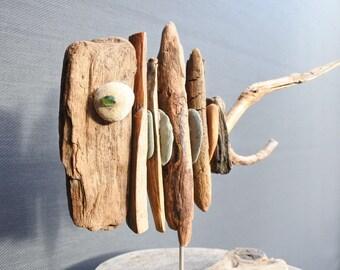 Driftwood Fish 2