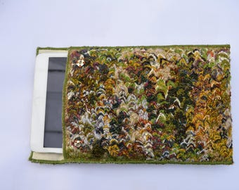 Mini ipad landscape cover