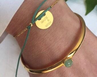 brass bracelet, Bangle bracelet, women bracelet, women jewelry, gemstone Bangle, bracelet friendship bracelet, layering bracelet