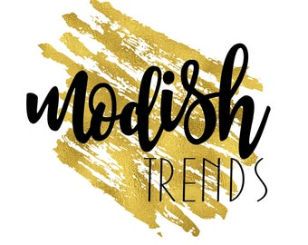 Modish Trends TEAM ONLY - Do not purchase
