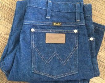 Wrangler Jeans Size 32