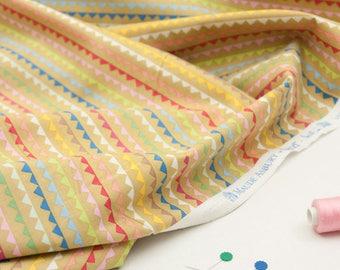 Banner Day Kraft fabric