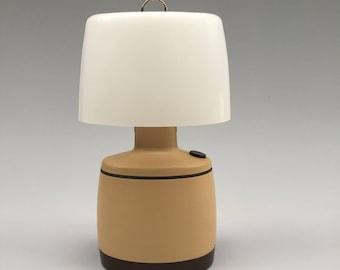 BMG Vintage Camping Lamp Portable Lantern - Modern Design