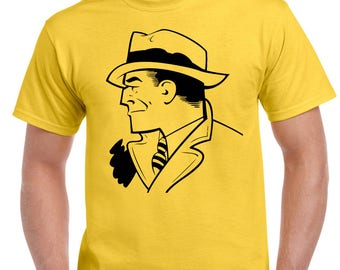 T-Shirt Dick Tracy