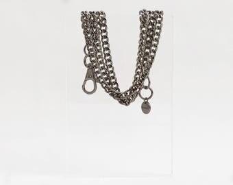 Chain Me Up Choker
