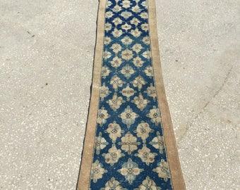 335x56 cm 11x19 feet muted rug
