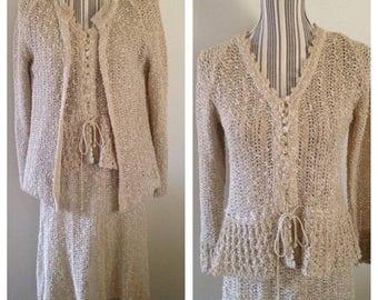 On Sale Stunning Pallas Hand Woven Irish Three Piece Suit