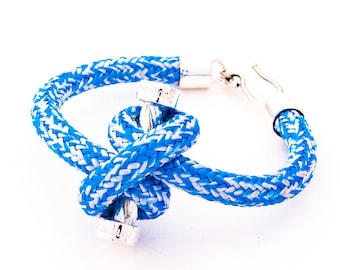 Biggdesign AnemosS Sailor's Hitch Men's Bracelet