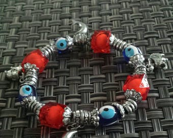 Ward off evil eye Bracelet