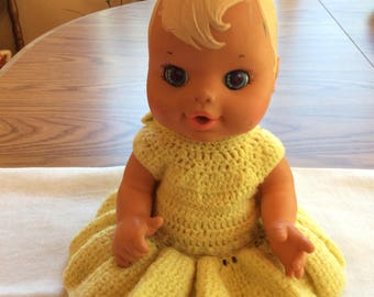 Kenner Baby Alive Doll