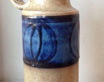 Vintage Vase Keramik