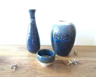 Small Vase, Bud Vase, Ceramic Vase, Ceramic Pottery Vase, Ceramic Vase, Ceramic Pottery