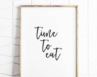 70% OFF SALE kitchen room decor, kitchen printable, kitchen downloads, kitchen wall art, kitchen wall decor, kitchen room art, kitchen eat