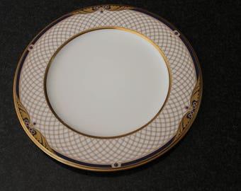 Noritake Hyannis Port  Bone China Dinner Plate