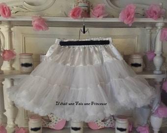 Tutu skirt flying 12/14 years