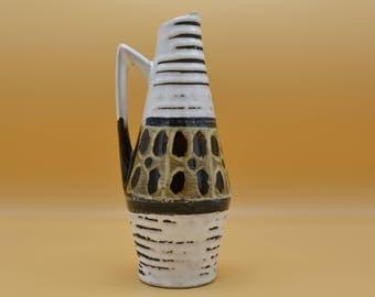 Scheurich vase 271-22 by Heinz Siery