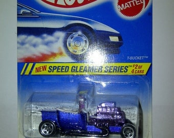 Hot Wheels new on card