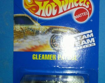 Hot Wheels Gleamer Patrol