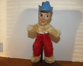Prince Phillip 10inch Plush Toy