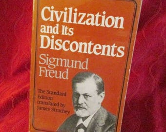 "Sigmund Freud's ""Civilization and Its Discontents"""