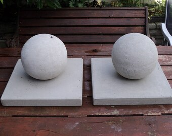 Portland Ball and base