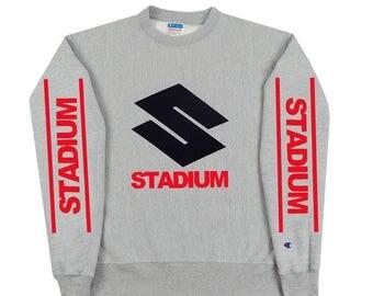 Justin Bieber Stadium Tour Champion Sweatshirt