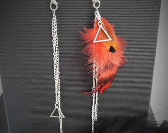 KHEOPS earrings