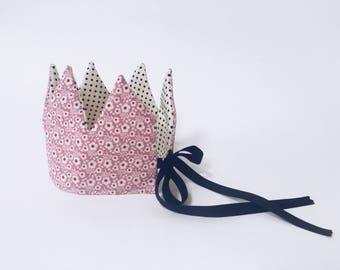 Children's Crown - Reversible Crown - Birthday Crown - Party Hat - Kinder Kroon - verjaardagskroon - king's hat - toys for kids