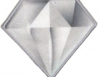 "APPLIQUE THERMOCOLLANTE ""DIAMOND"""