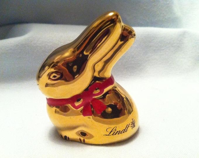 Vintage German Porcelain Rabbit from Lindt Rosenthal Group