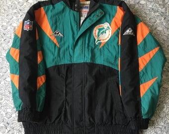 Vintage nfl jacket | Etsy