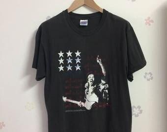 Vintage Janie Hendrix - Seattle 1995