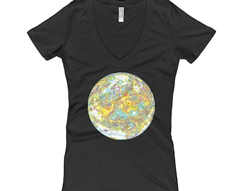 I'm with Her - Global Warming - Climate Change - Not my President March for Science - Protest Alternative Facts - Environmental Shirt Earth a0UI1Q8