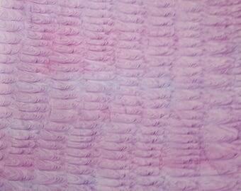 Violet Wave Paste Paper