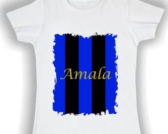 Women's Basic t shirt amala