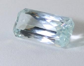 Natural Aquamarine 11.70ct