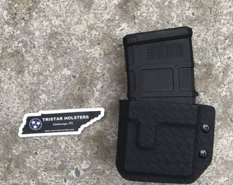 SALE AR 15 Mag Carrier (11 Colors Available)